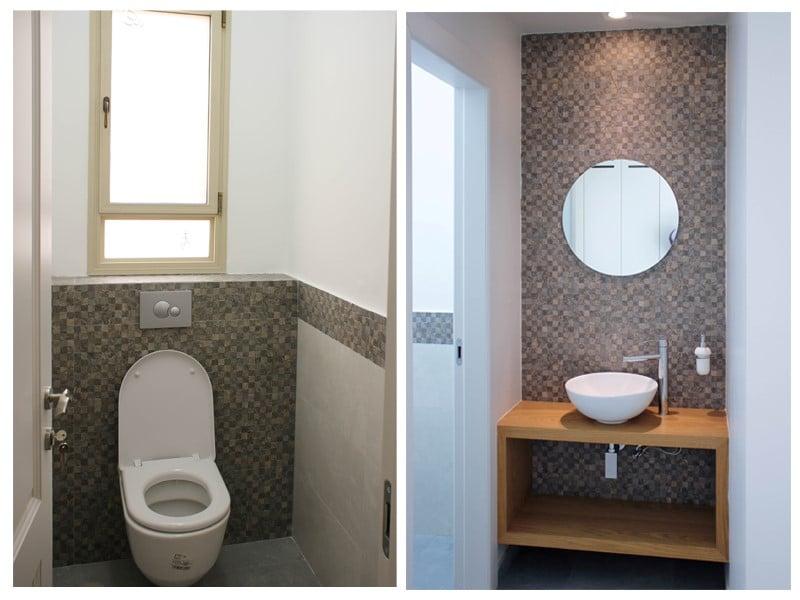 עיצוב בית נגיש, פתחים רחבים למעבר של כיסא גלגלים, ענבל קרקו עיצוב פנים ופנג שואי