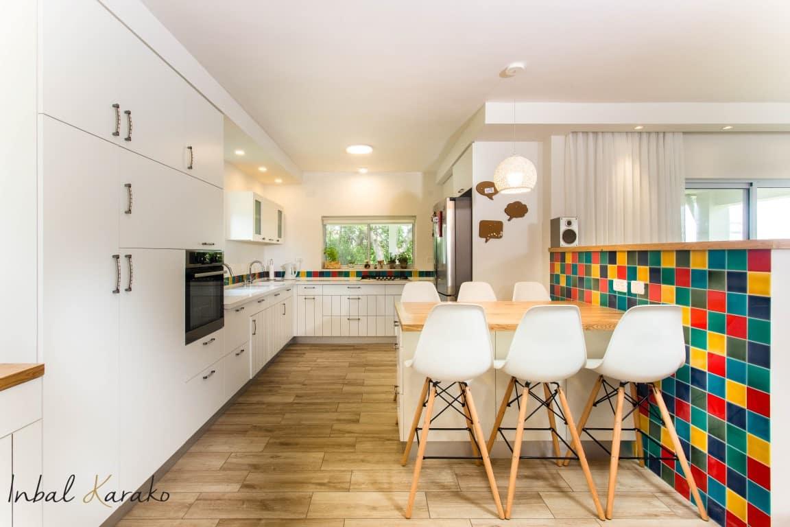 טיפים לעיצוב הבית, ודאו שקיבלתם את כל השקעים במטבח, ענבל קרקו עיצוב פנים ופנג שואי