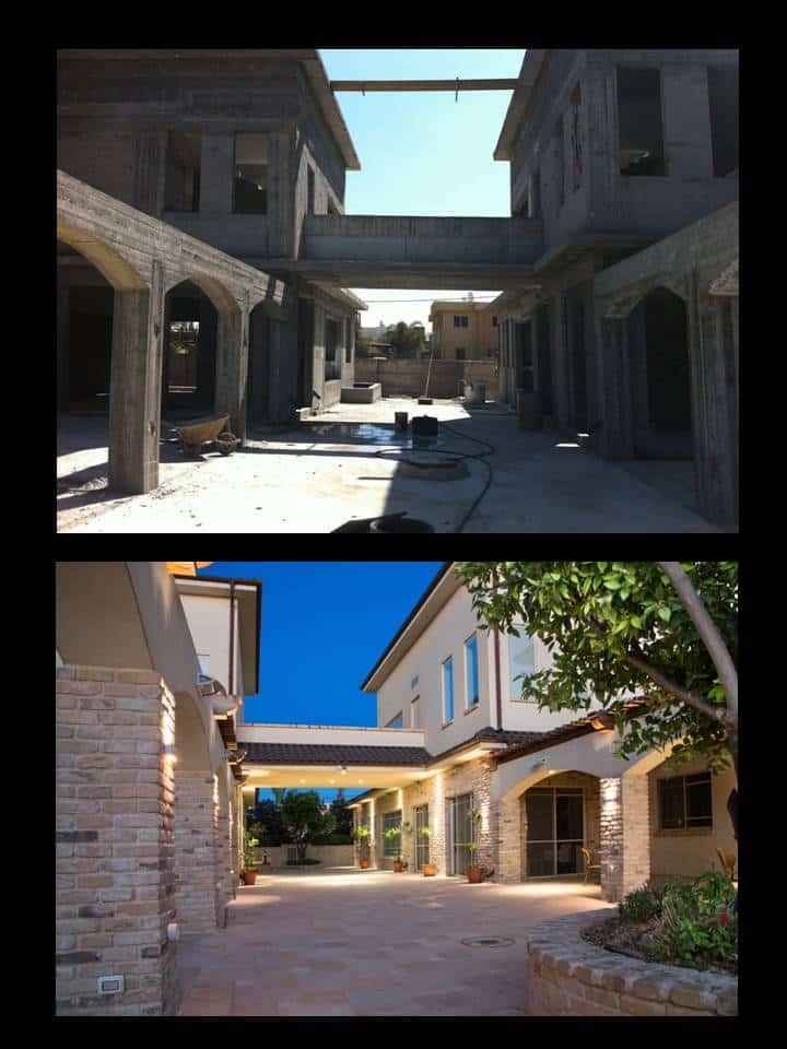 עיצוב פנים בתים פרטיים, עיצוב בית פרטי בגדרה, ענבל קרקו עיצוב פנים ופנג שואי